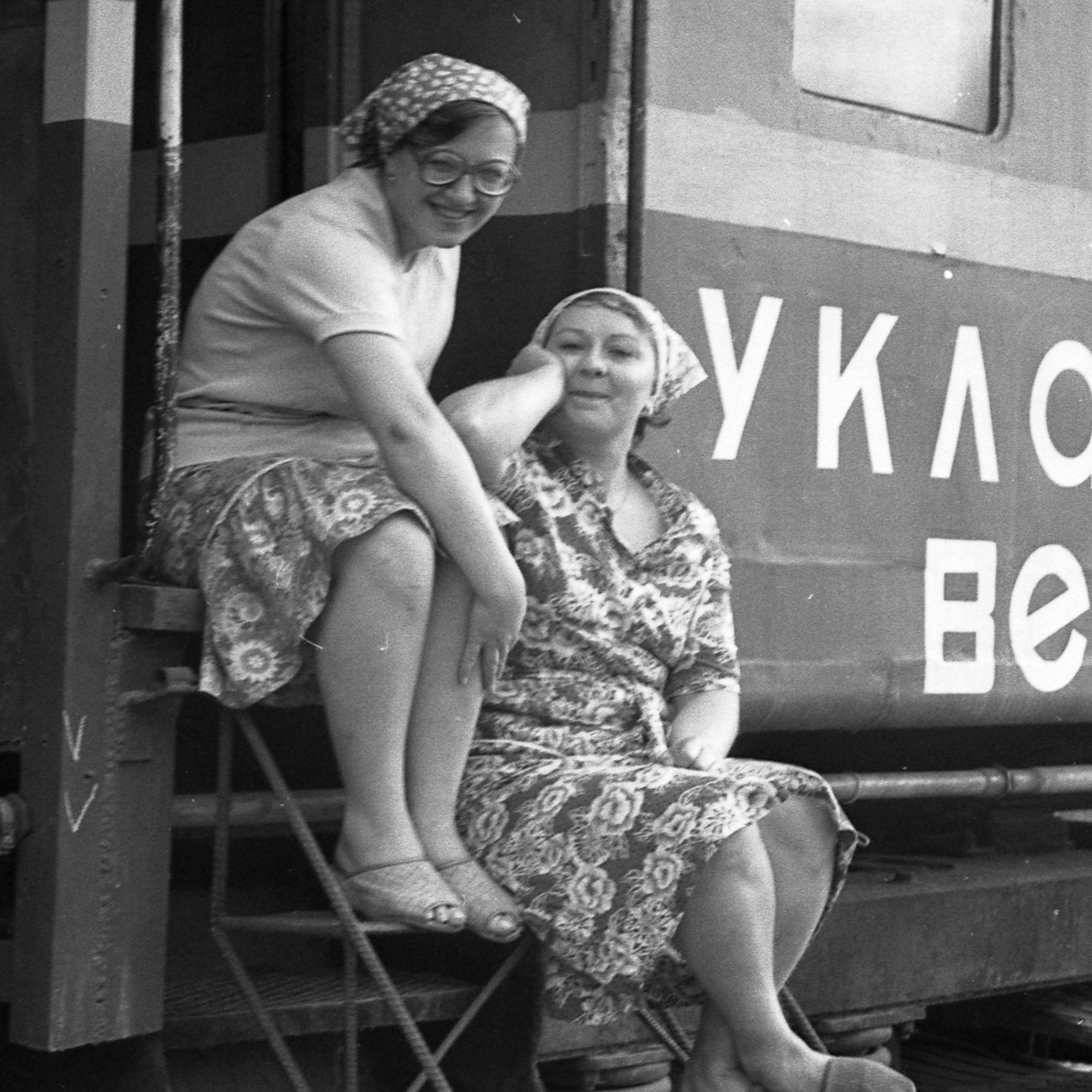фото Ф. Пилюгина